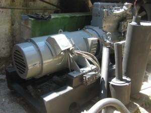 Como funciona um gerador de energia