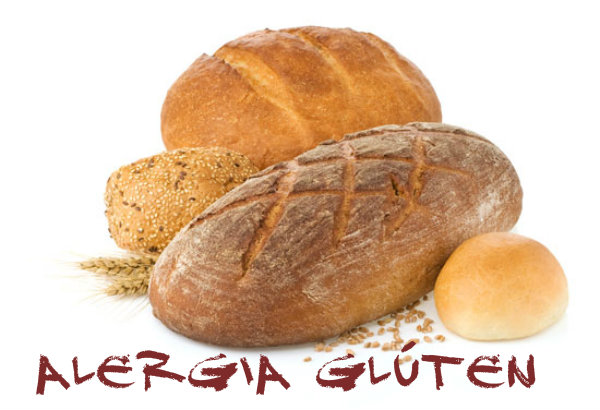E preciso que o portador da alergia tome cuidado ao comer algo, pois pode conter a substância do glúten, o que por sua vez gera a alergia.