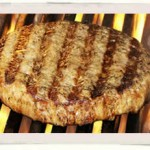 Como fritar hambúrguer