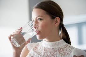 hidratando o corpo