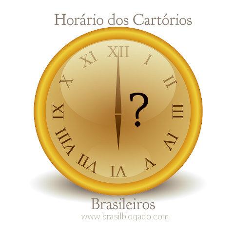 Entenda quais são os horários dos cartórios no Brasil e seus respectivos horários.