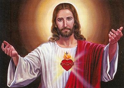 Ele é nosso irmão. E conseguiu vencer todas as suas barreiras, seguindo os mandamentos de nosso pai. Então, por que não fazer o mesmo?