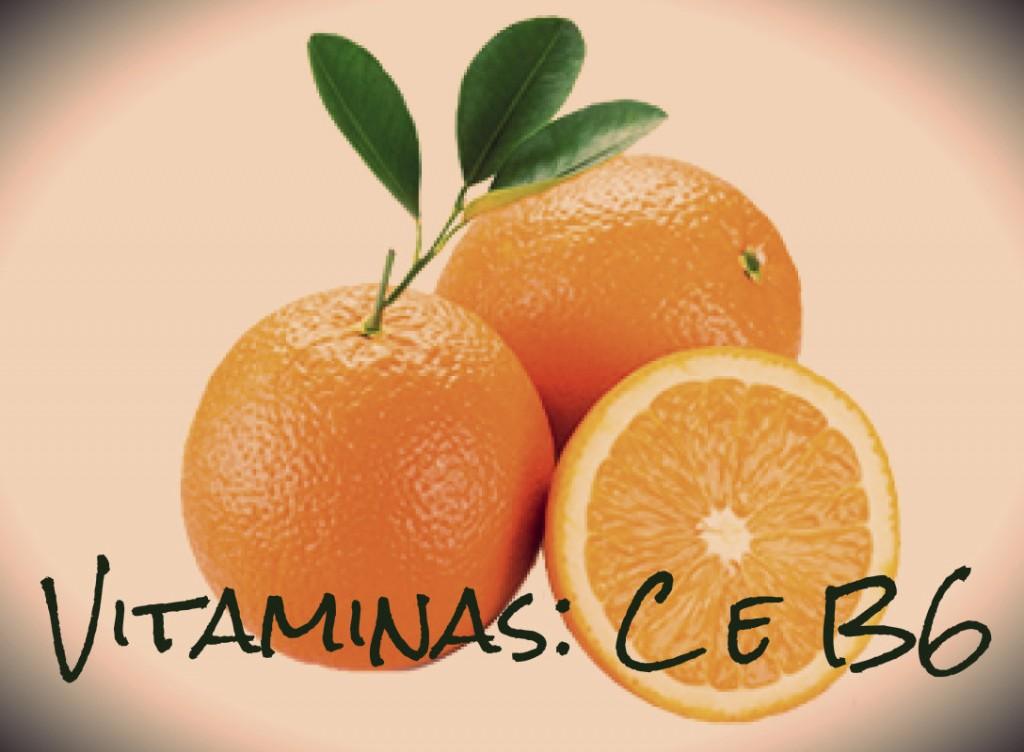 A laranja pode ser encontrada na cor alaranjado e verde, estando ela madura ou não.