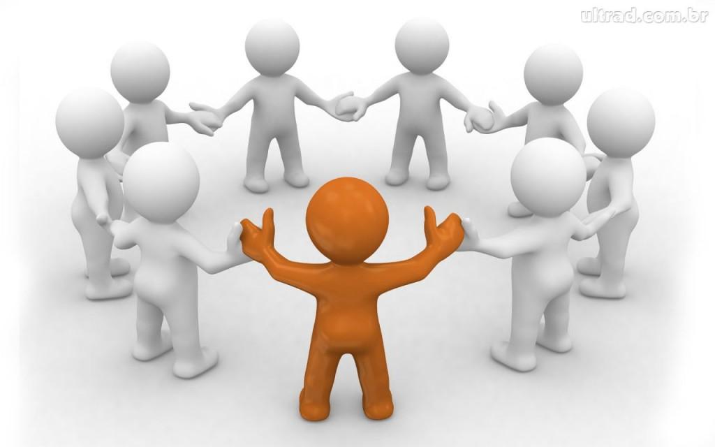 O líder deve saber o que esta fazendo, pois tem que saber sempre dar o próximo passo.