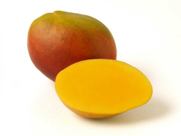 Aproveite bem a fruta.