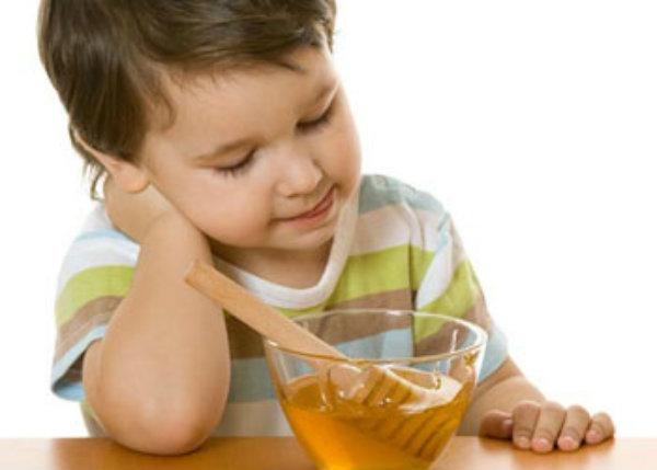 Procure sempre saber a procedência do mel.