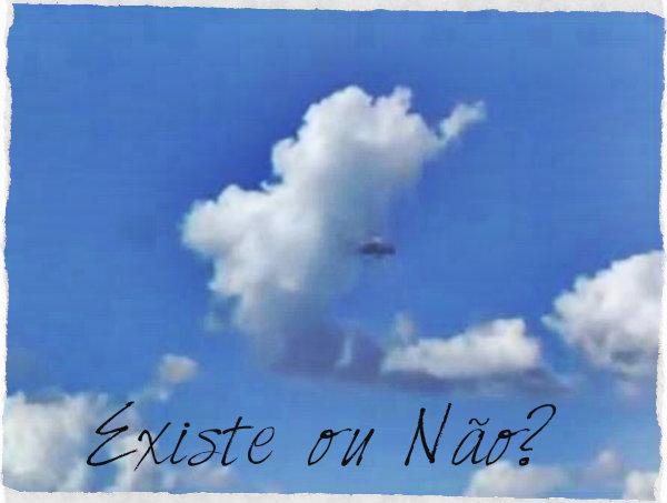 Nem sempre os objetos que são vistos em meio ao céu, são identificados, por isso,  recebe esse nome.