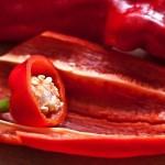 Pimenta pode causar hemorroida