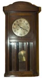 Como funciona o relógio de pêndulo