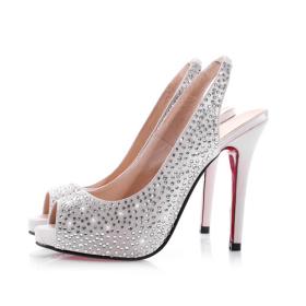 Sapatos festa casamento