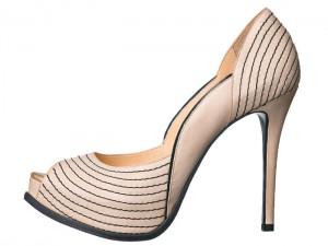 Os sapatos arezzo são perfeitos para qualquer evento.