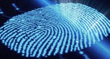 Você pode estar fazendo o seu cadastro biométrico, em sua agência bancária.