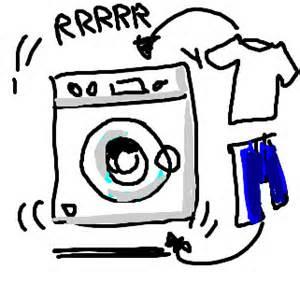 Lavar roupa não exige muita prática, mas sim, cuidados. Foto Reprodução