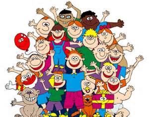 Reuna todos, assim, a festa fica mais colorida e cheia de vida.