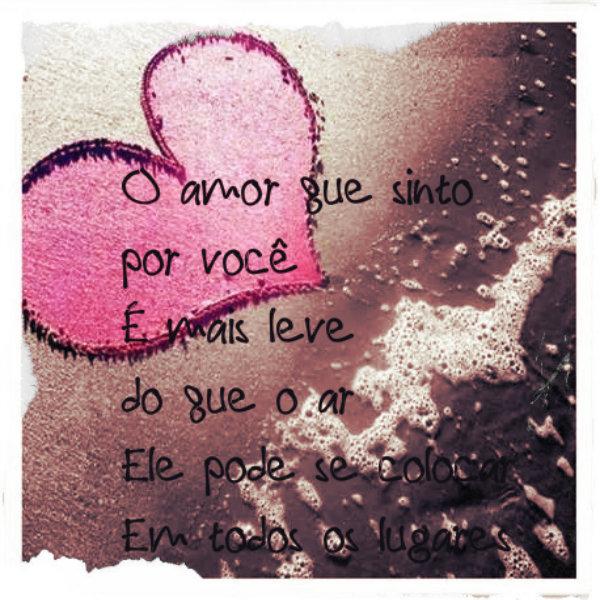Aprenda a amar, quem sempre te amou.
