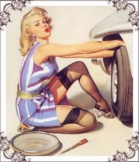 Troque o seu pneu, pois ele pode te trazer vários problemas e até mesmo fazer com que aconteça um acidente, no caso de desgastado.