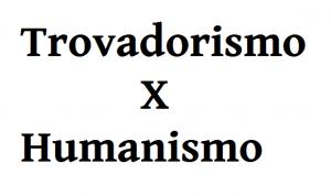Ambos representam o crescimento do ser humano, em diversas áreas.