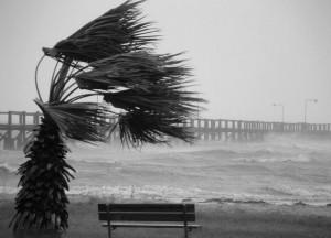 Como é formado o vento