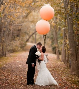 wedding ballons 265x300