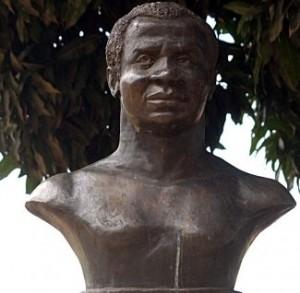 Zumbi dos Palmares biografia